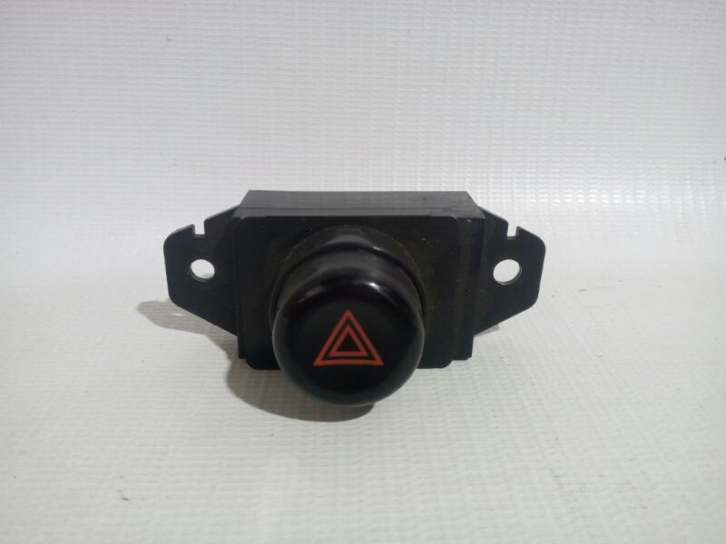 Кнопка включения аварийной сигнализации Mitsubishi Lancer Evolution CP9A 4G63T 1998