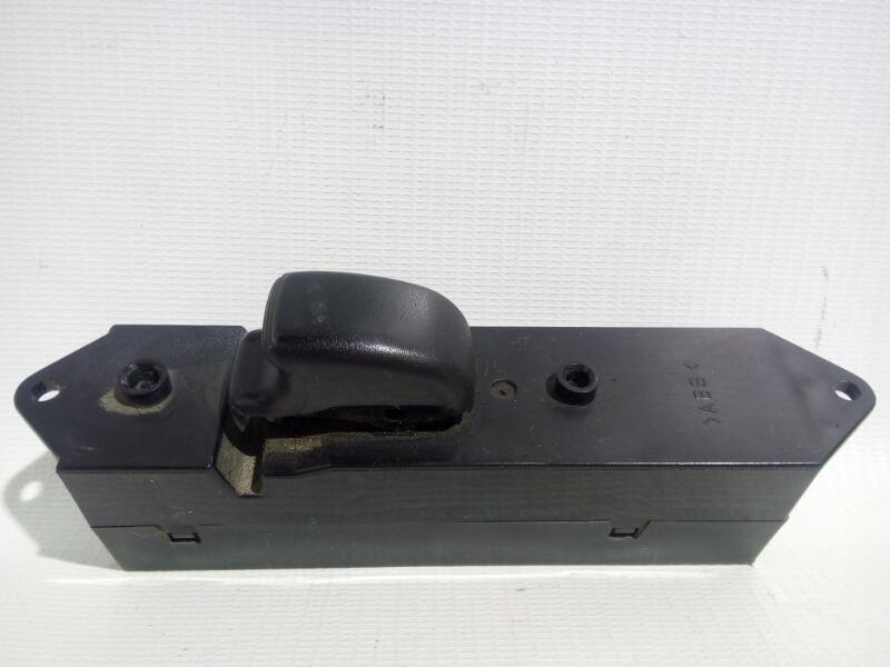 Кнопка стеклоподъемника Mitsubishi Lancer Evolution CP9A 4G63T 1998 передняя левая