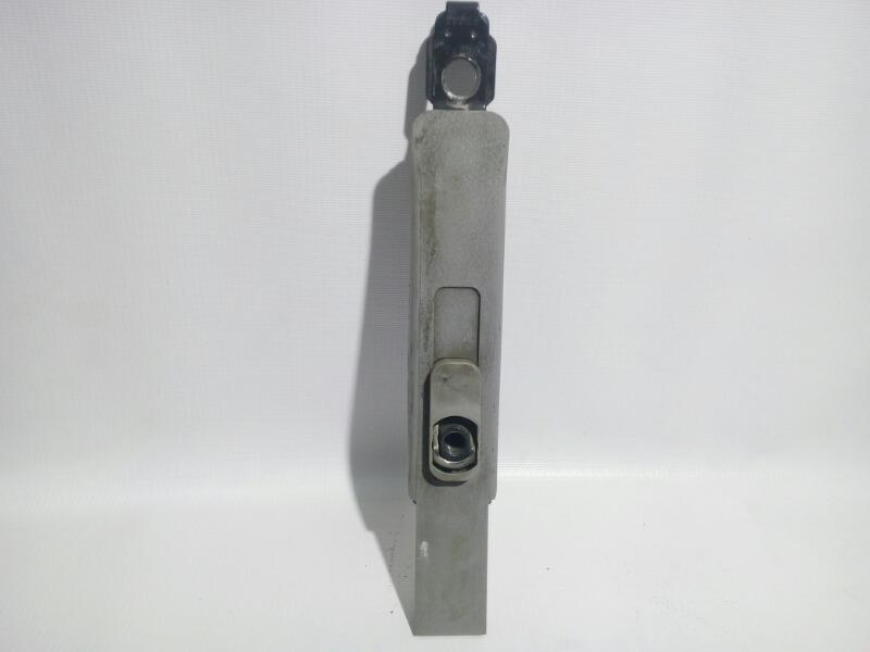 Механизм регулировки высоты ремня безопасности Mitsubishi Lancer Evolution CP9A 4G63T 1998 передний