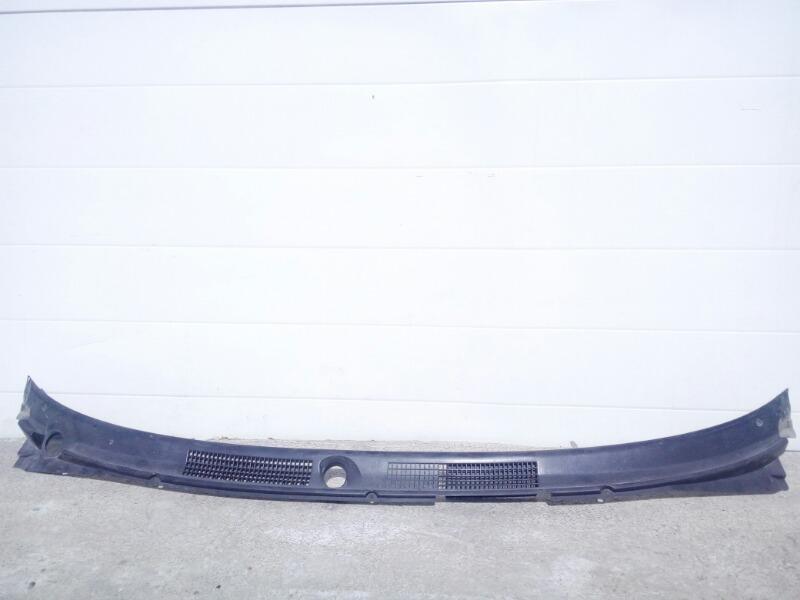 Решетка под дворники (жабо) Mitsubishi Lancer Evolution CP9A 4G63T 1998