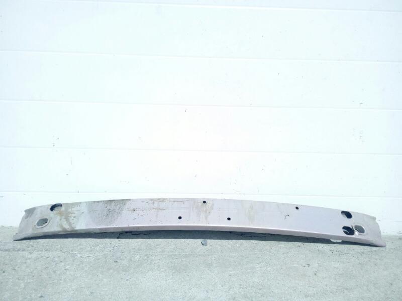 Усилитель бампера Toyota Platz SCP11 1SZFE 2000 передний
