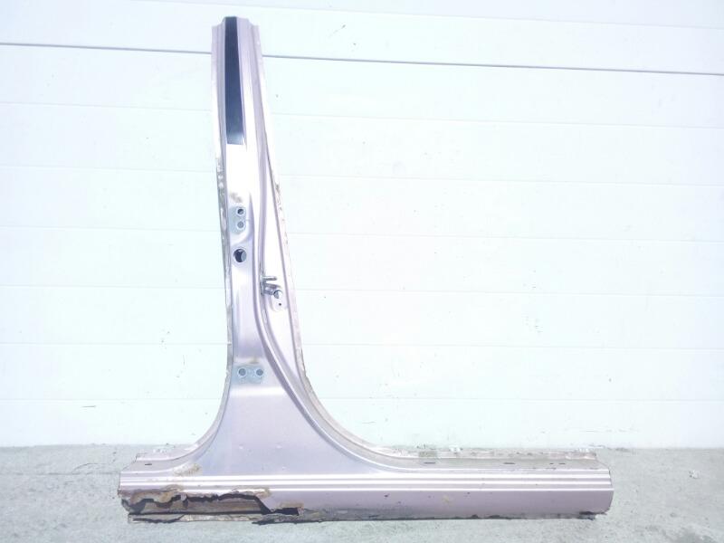 Стойка кузова Toyota Platz SCP11 1SZFE 2000 передняя правая