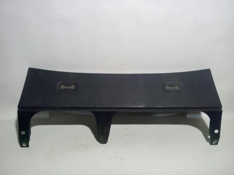 Обшивка багажника Toyota Platz SCP11 1SZFE 2000 задняя