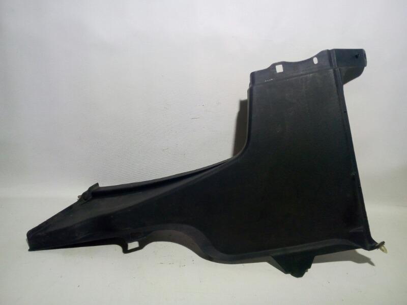 Обшивка багажника Toyota Platz SCP11 1SZFE 2000 задняя левая