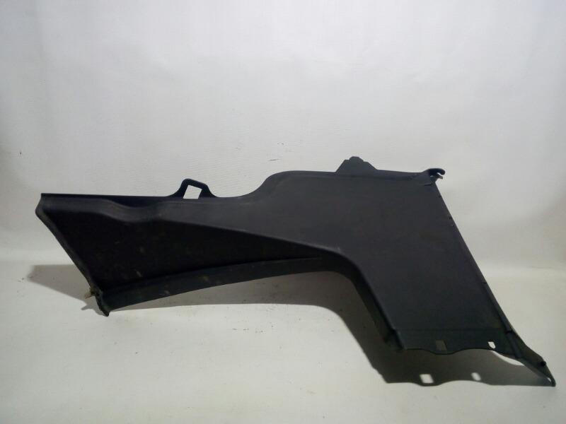 Обшивка багажника Toyota Platz SCP11 1SZFE 2000 задняя правая