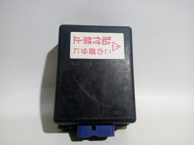 Блок иммобилайзера Toyota Platz SCP11 1SZFE 2000