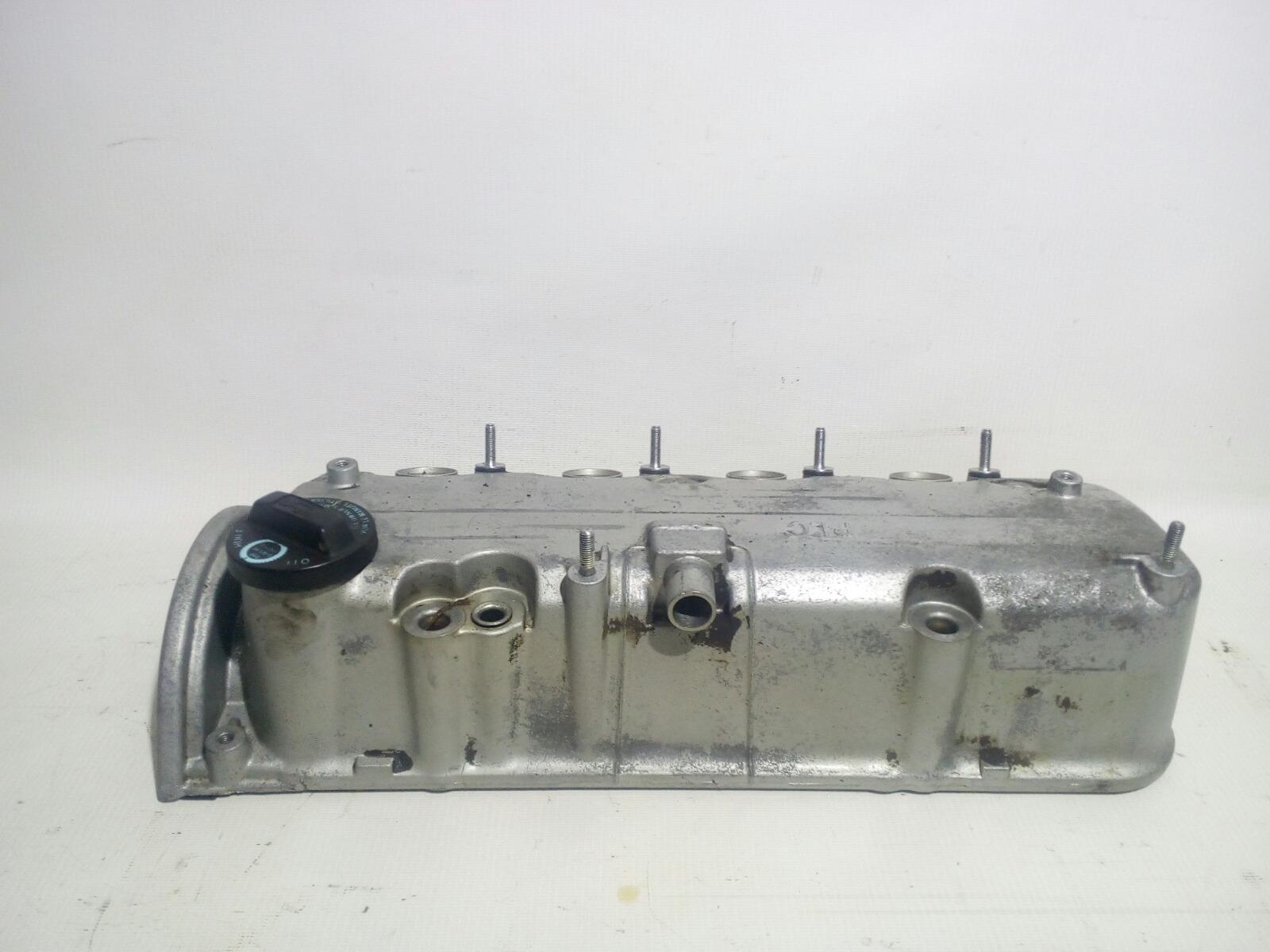 Крышка головки блока цилиндров Honda Civic EU3 D17A 2000