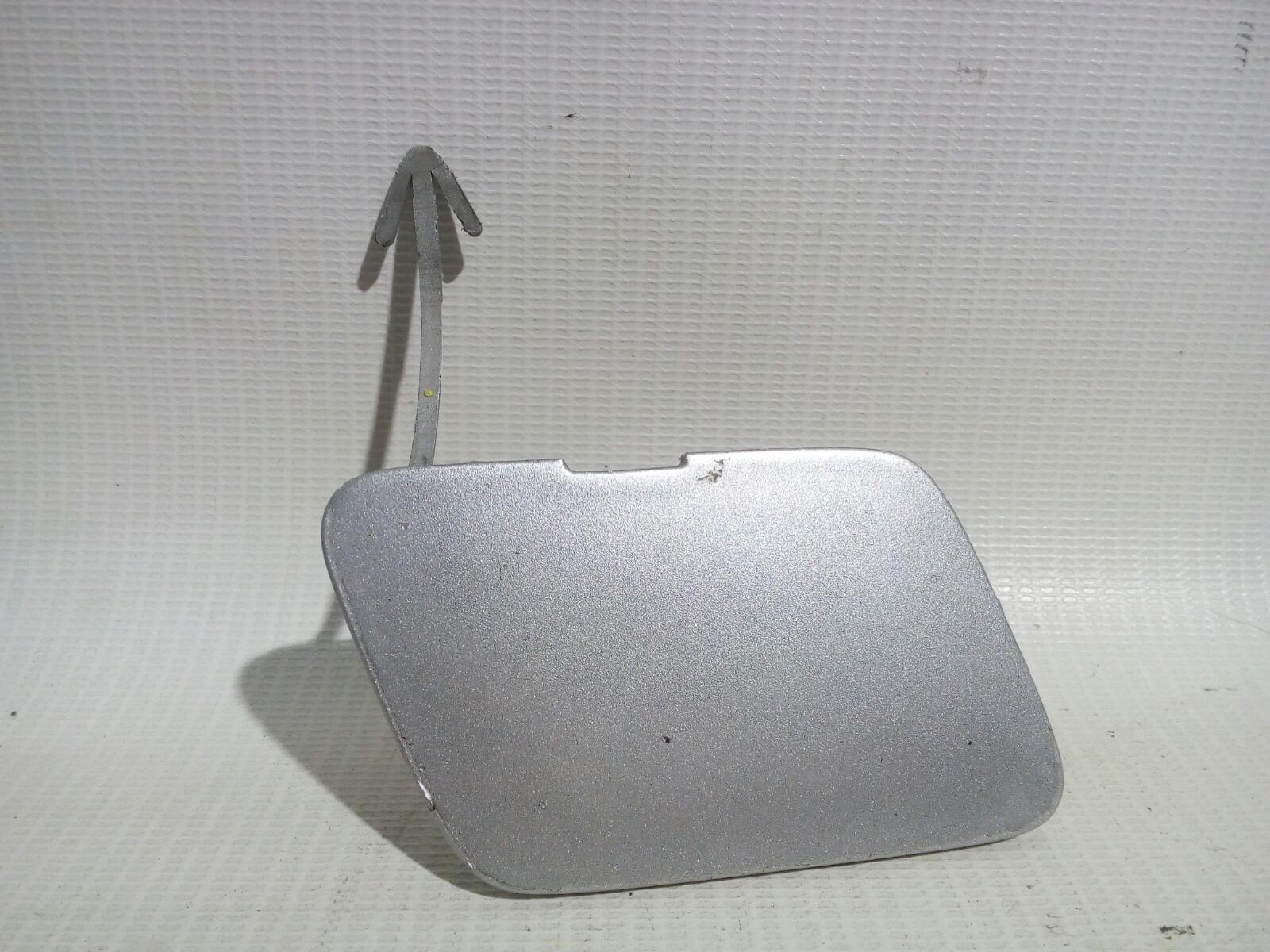 Заглушка буксировочного крюка Suzuki Swift ZC M13A 2005 передняя