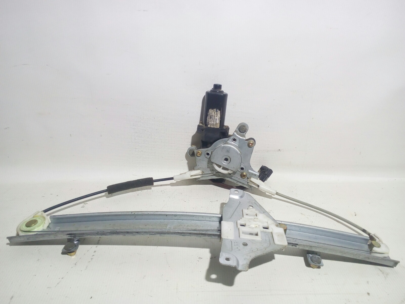 Стеклоподъемник Chevrolet Lacetti J200 F14D3 2003 задний правый