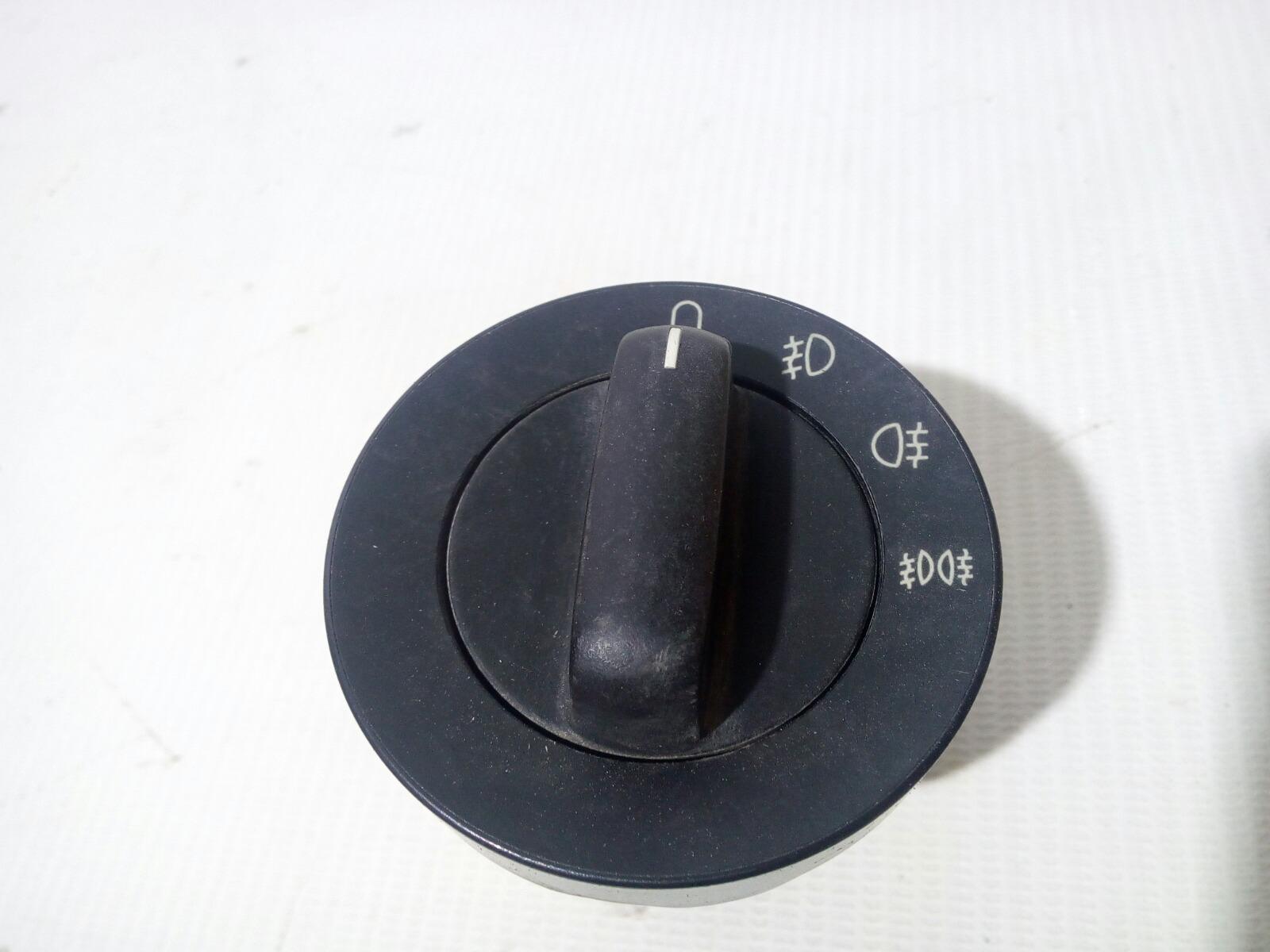 Кнопка включения света Bmw 5-Series E39 M52B25 1995