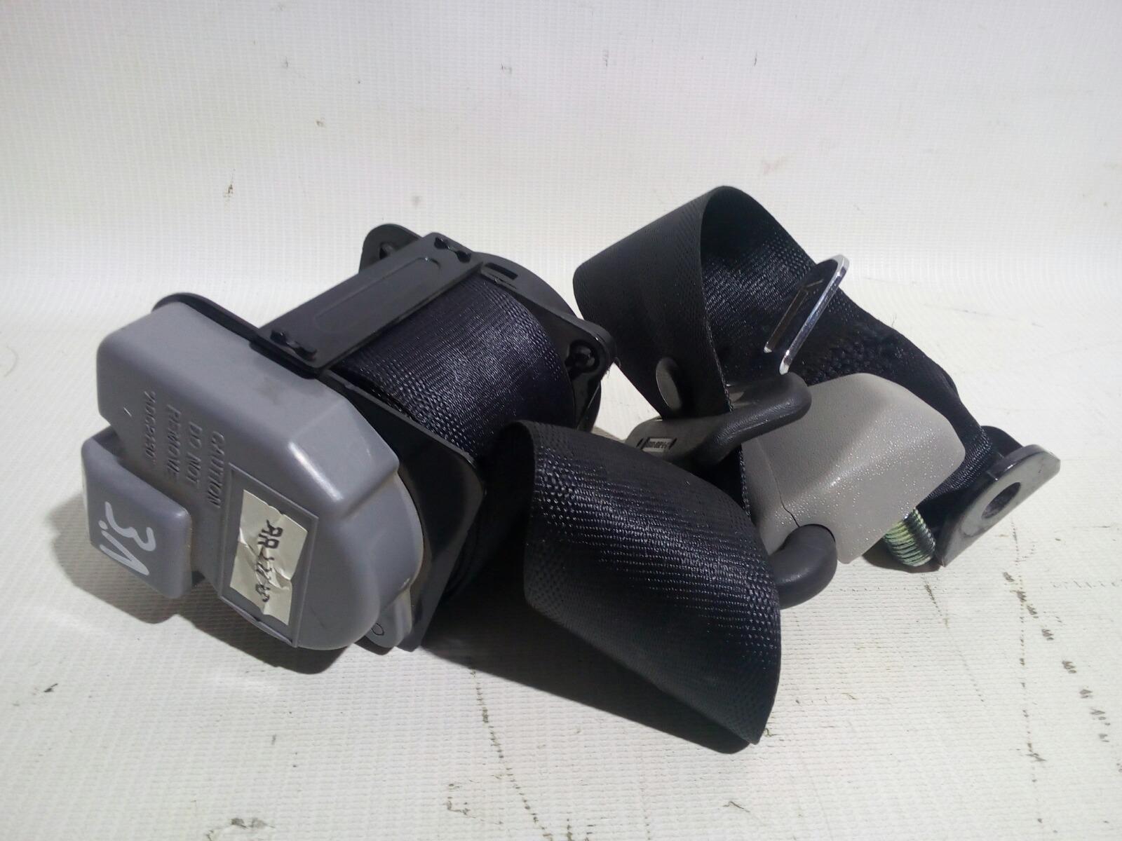 Ремень безопасности Daewoo Nexia KLETN F16D3 2012 задний левый