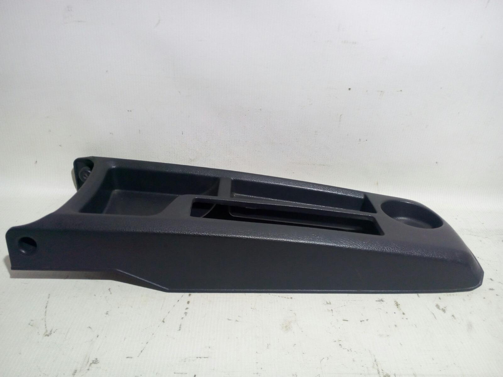 Консоль кпп Daewoo Nexia KLETN F16D3 2012