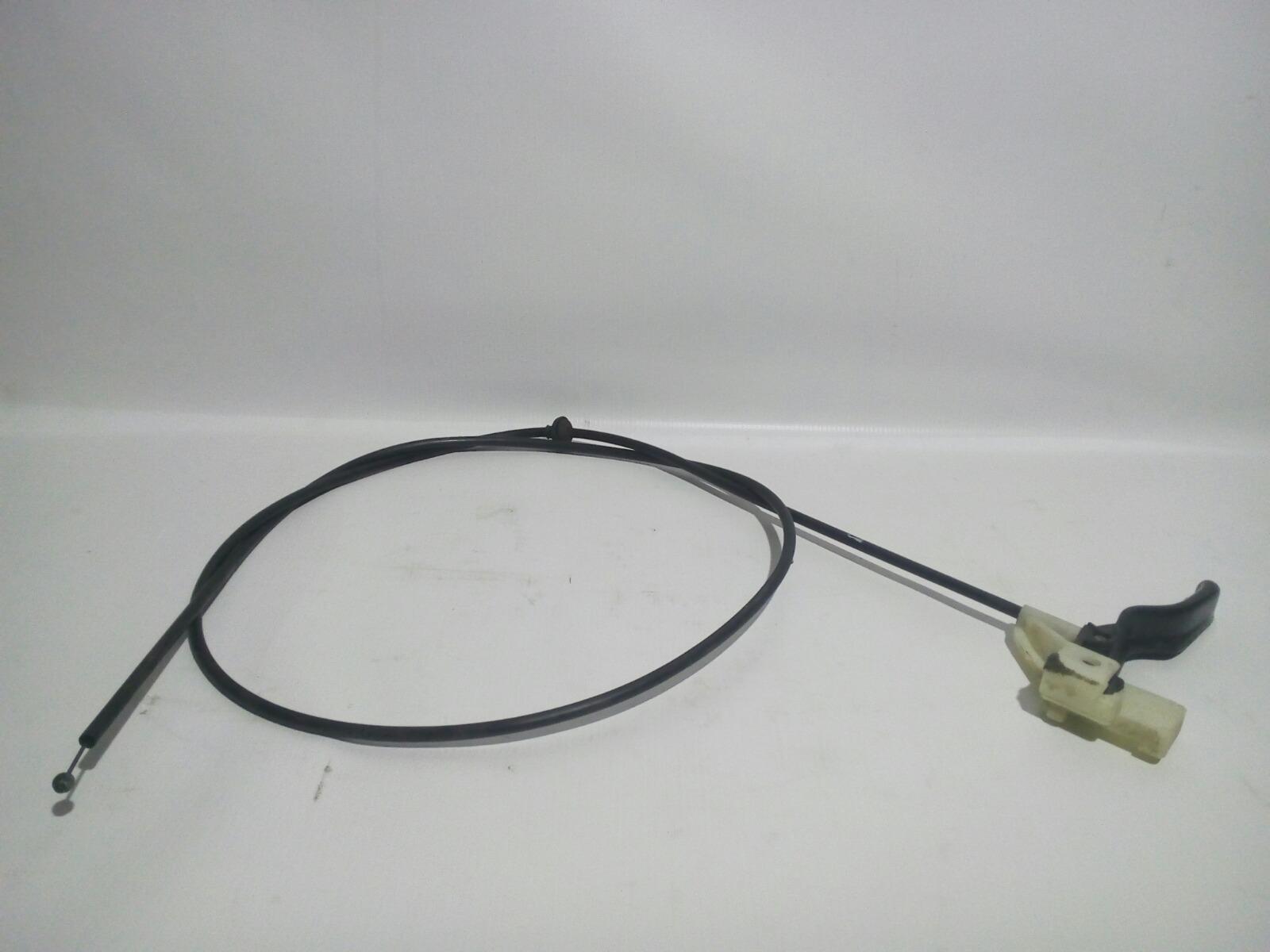 Тросик замка капота Daewoo Nexia KLETN F16D3 2012