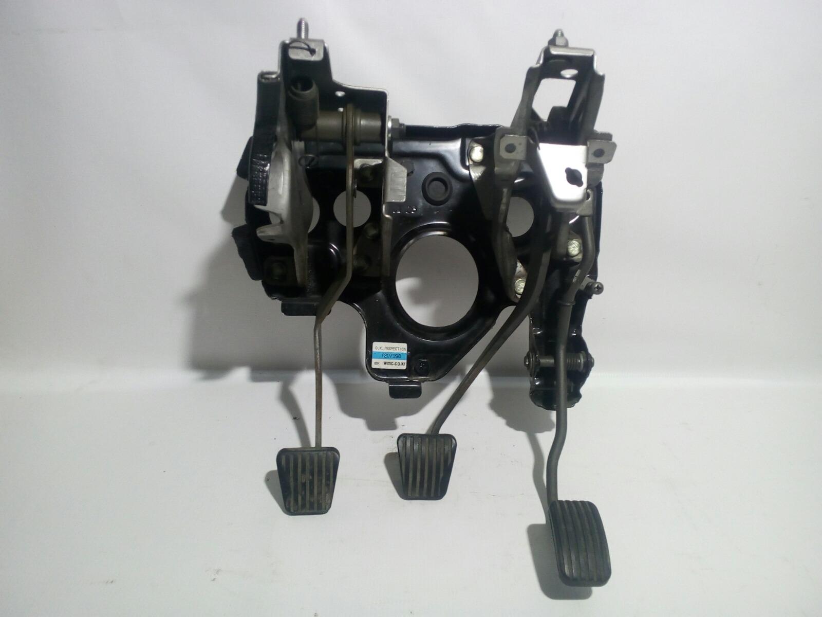 Педальный узел Daewoo Nexia KLETN F16D3 2012