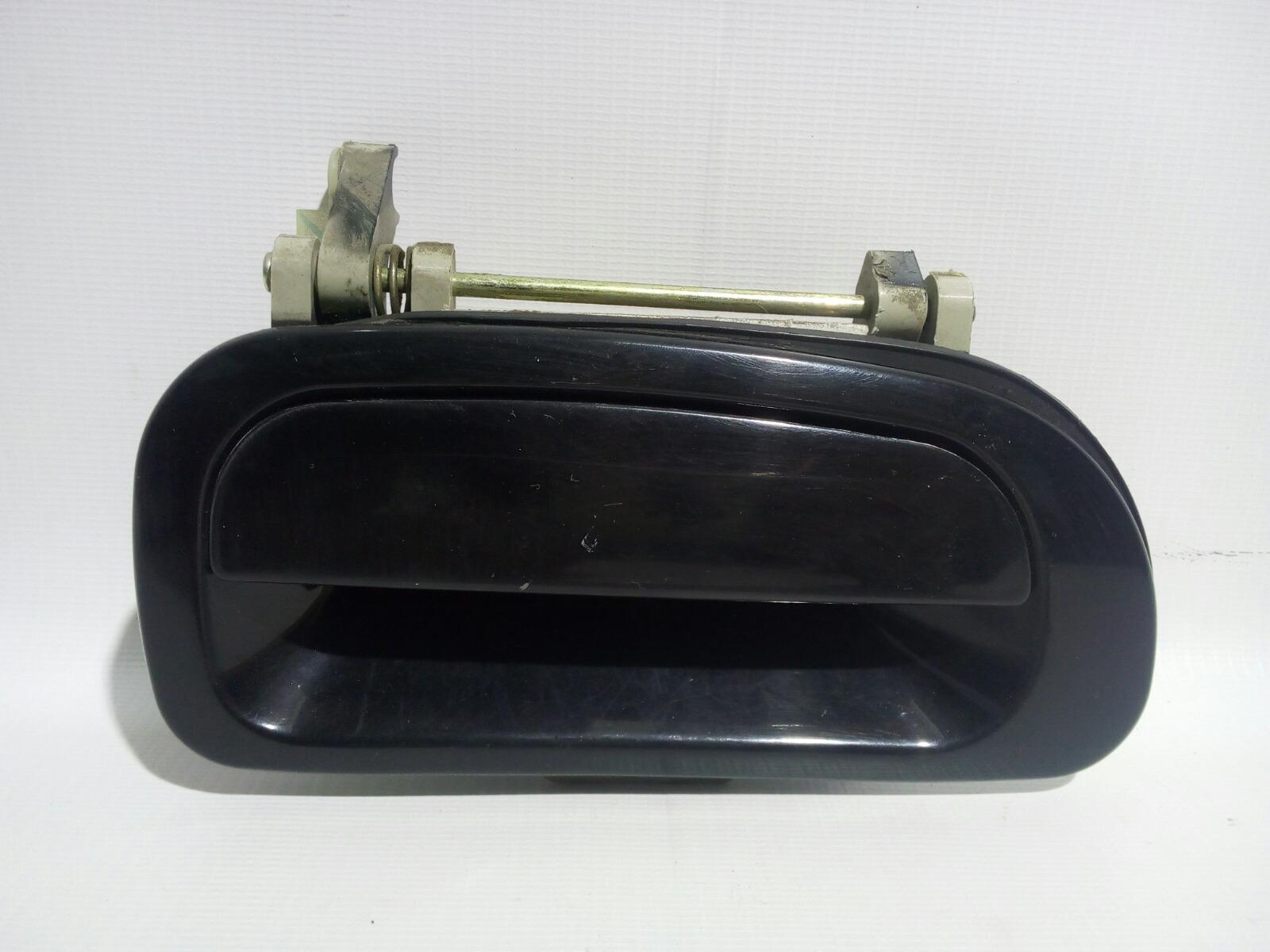 Ручка двери внешняя Daewoo Nexia KLETN F16D3 2012 задняя правая