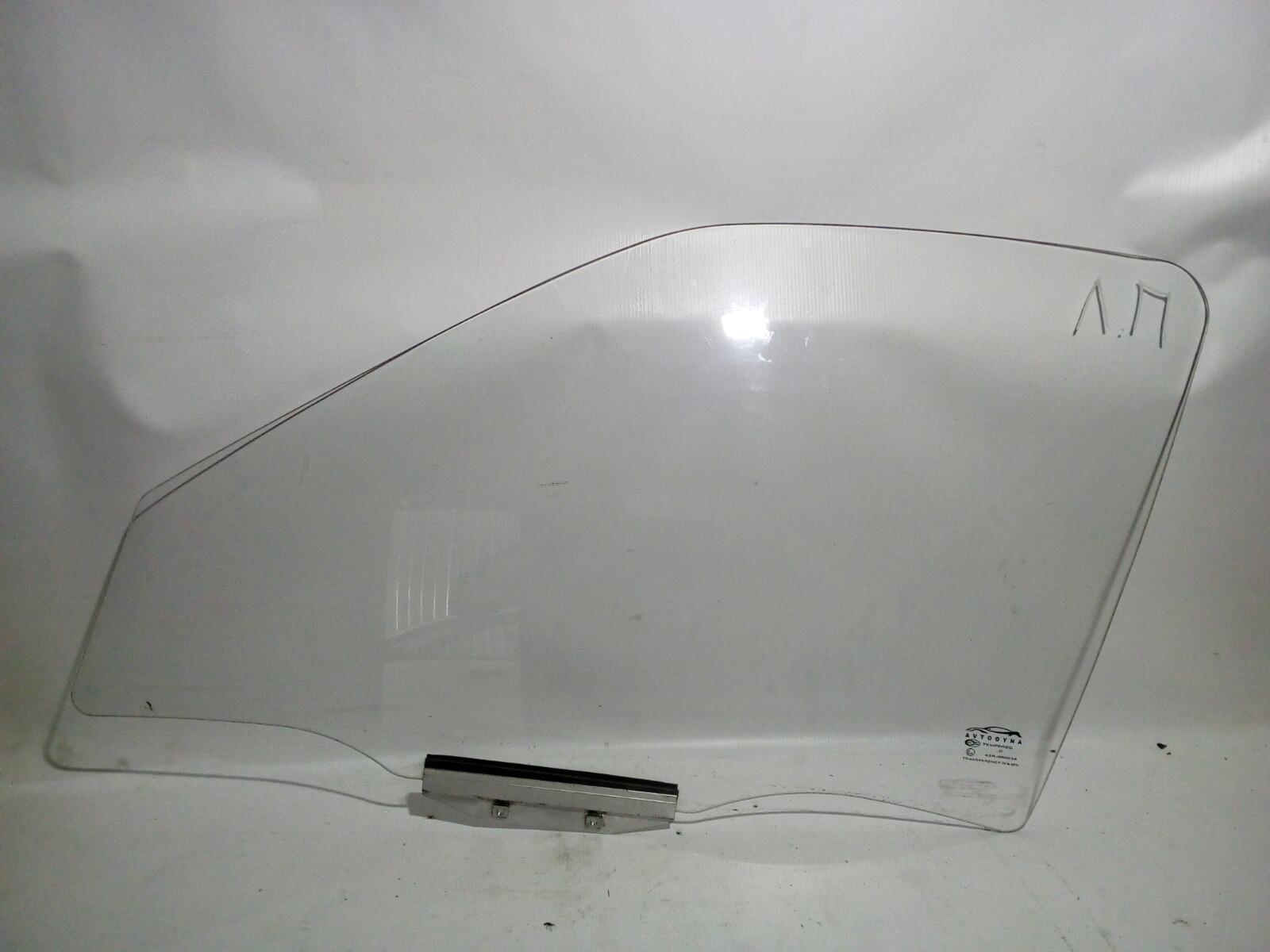 Стекло боковое Daewoo Nexia KLETN F16D3 2012 переднее левое