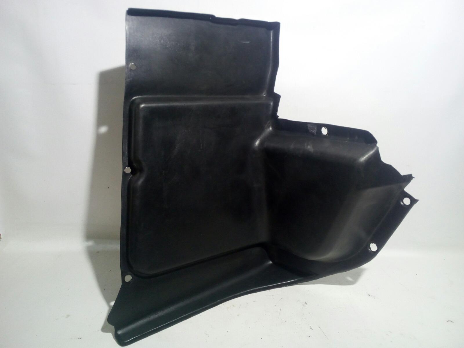 Обшивка багажника Daewoo Nexia KLETN F16D3 2012 задняя левая