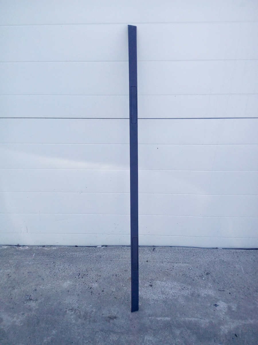 Молдинг крыши Daewoo Nexia KLETN F16D3 2012 левый
