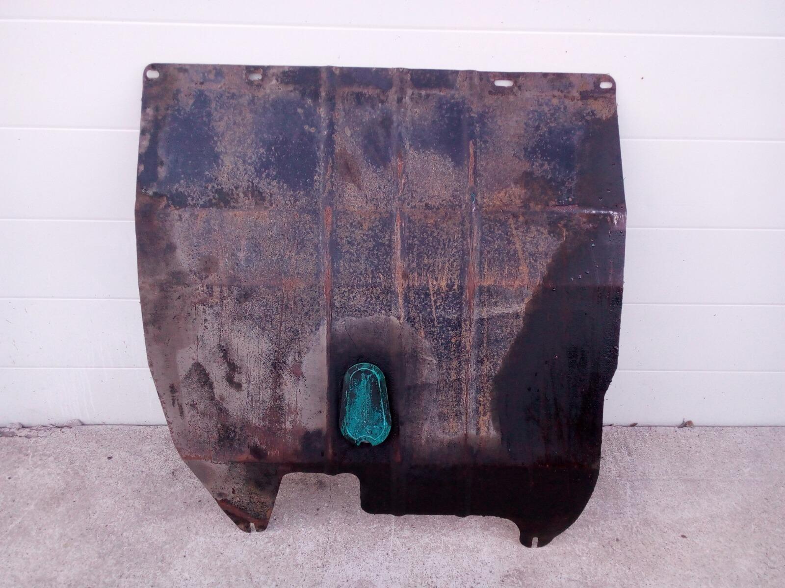 Защита двигателя Daewoo Nexia KLETN F16D3 2012