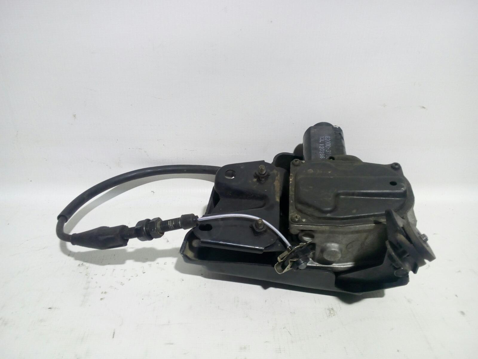 Актуатор круиз-контроля Toyota Crown Majesta UZS141 1UZ-FE 1991