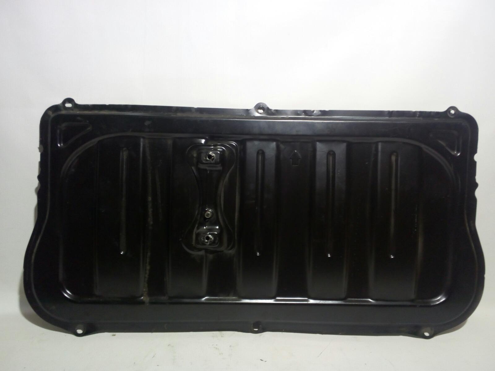 Защита топливного бака Toyota Crown Majesta UZS141 1UZ-FE 1991