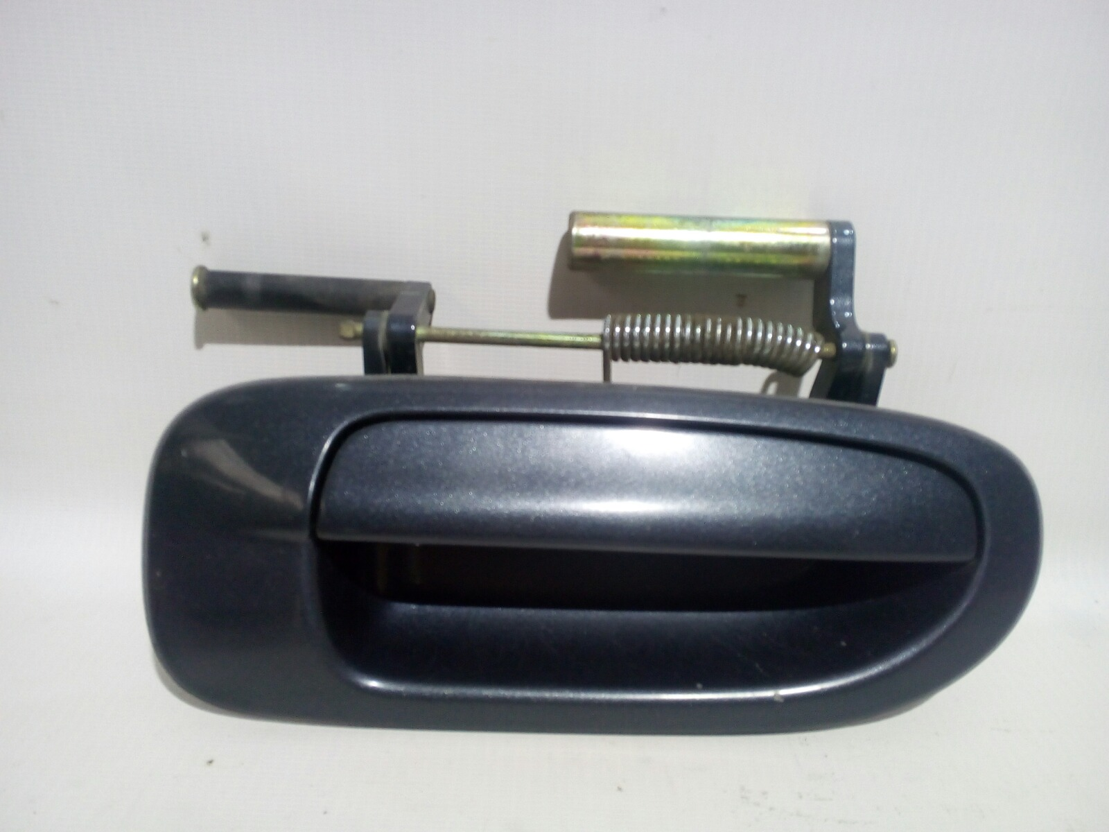 Ручка двери внешняя Toyota Crown Majesta UZS141 1UZ-FE 1991 задняя правая