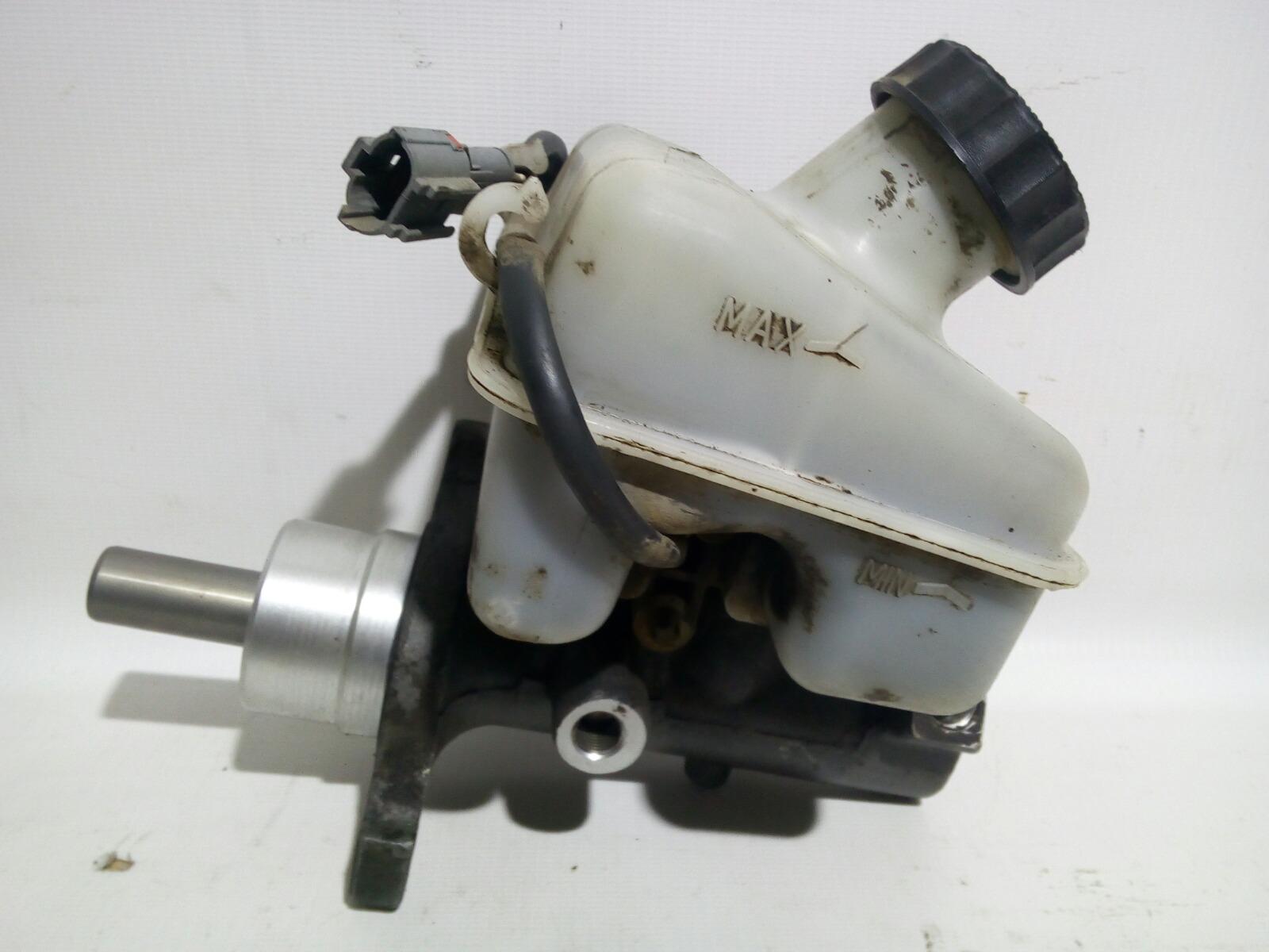 Главный тормозной цилиндр Chery Fora A21 SQR484F 2007