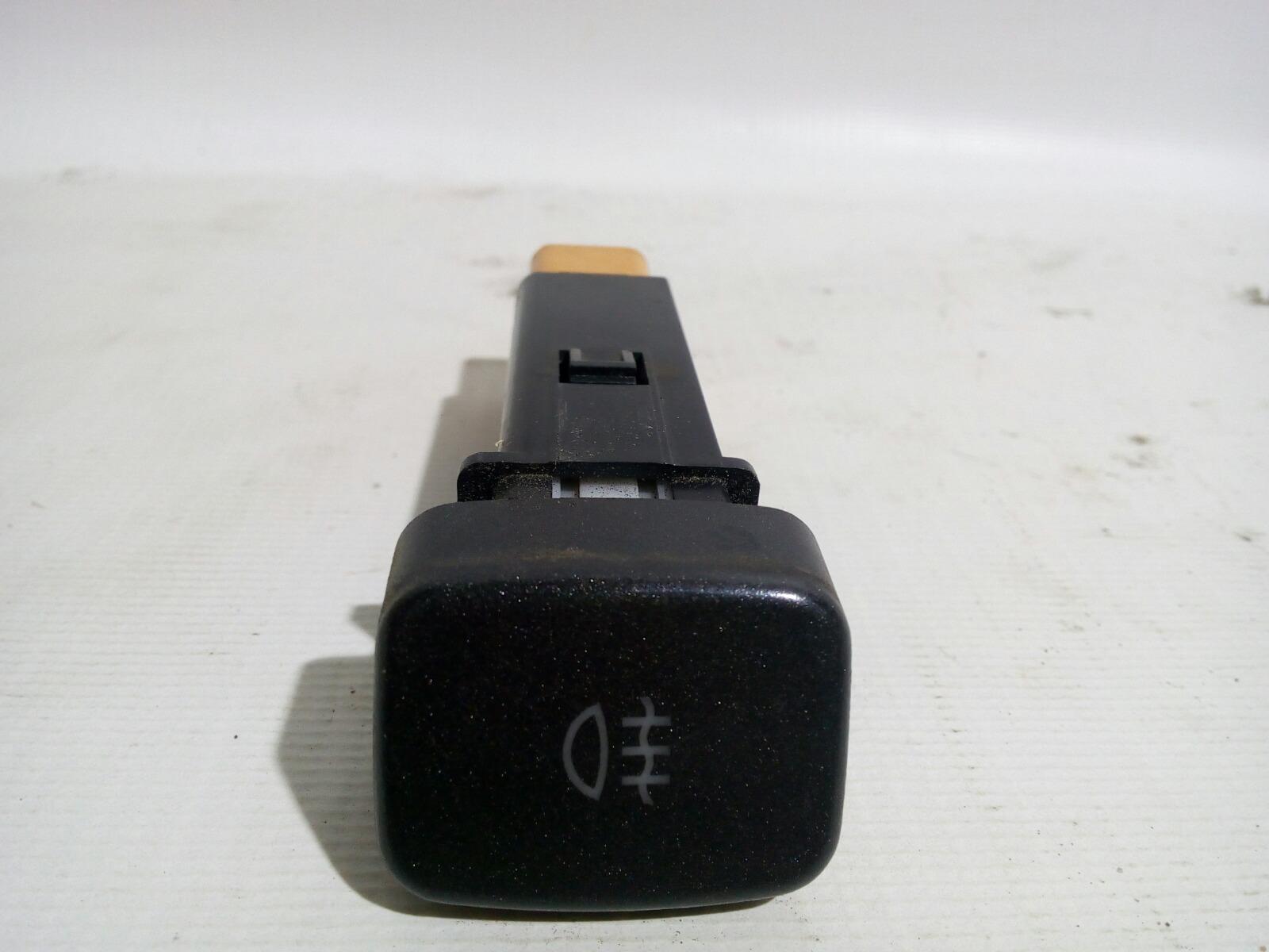 Кнопка включения противотуманных фар Chery Fora A21 SQR484F 2007 задняя