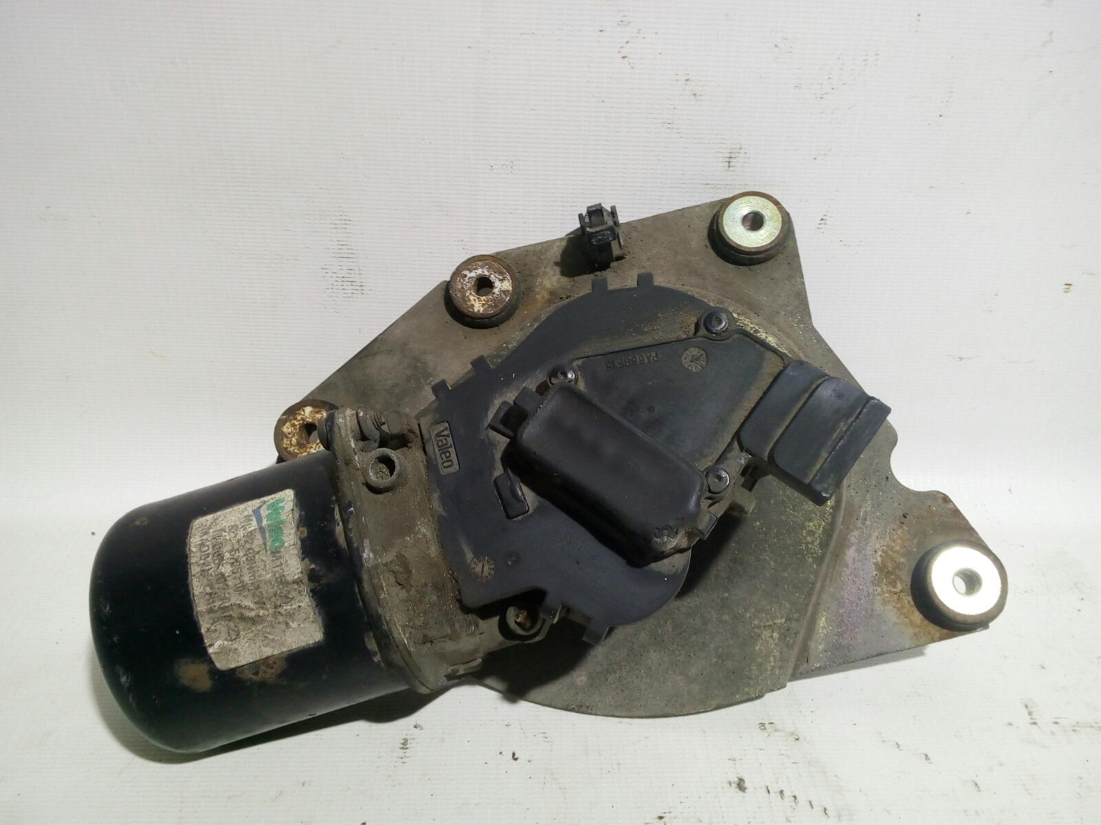 Мотор стеклоочистителя Chery Fora A21 SQR484F 2007 передний
