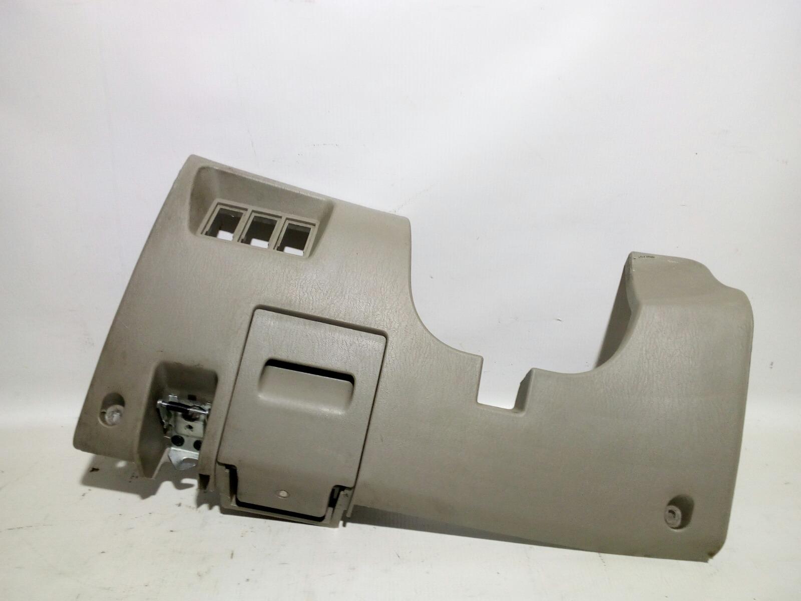 Накладка под рулем Chery Fora A21 SQR484F 2007
