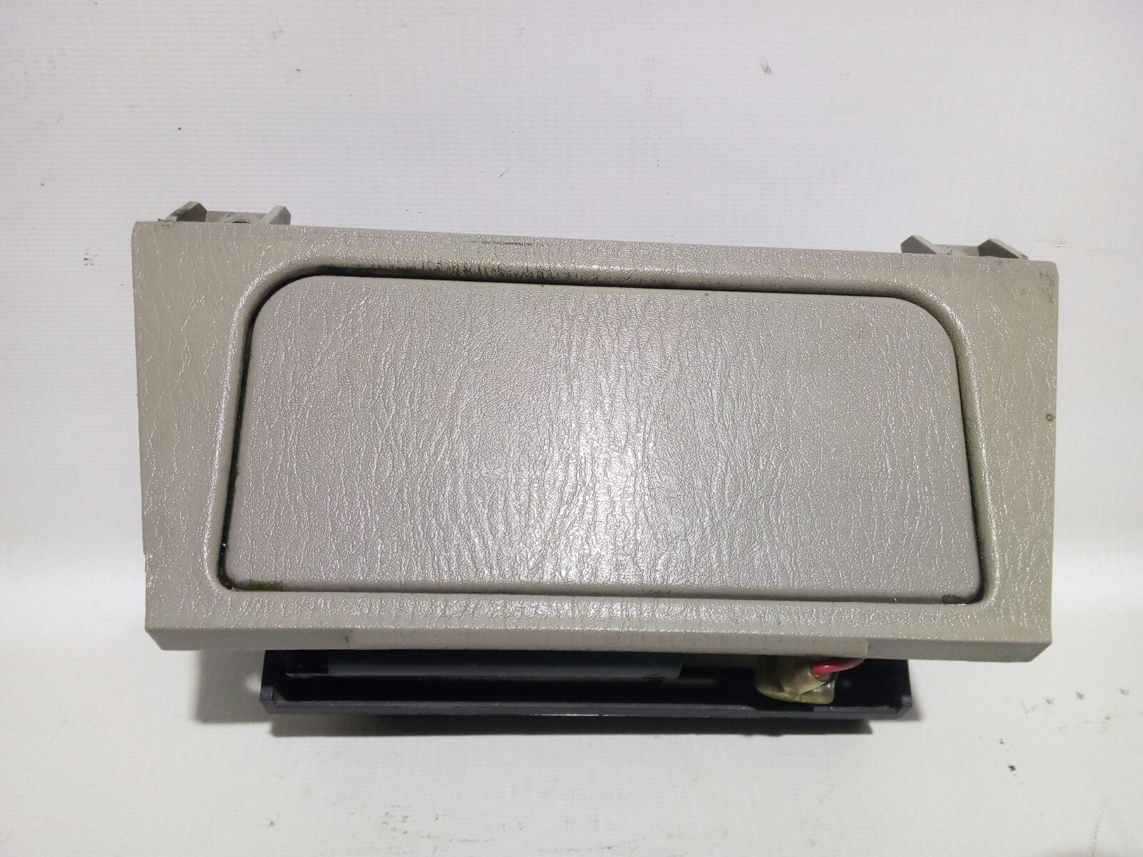 Пепельница Chery Fora A21 SQR484F 2007 передняя