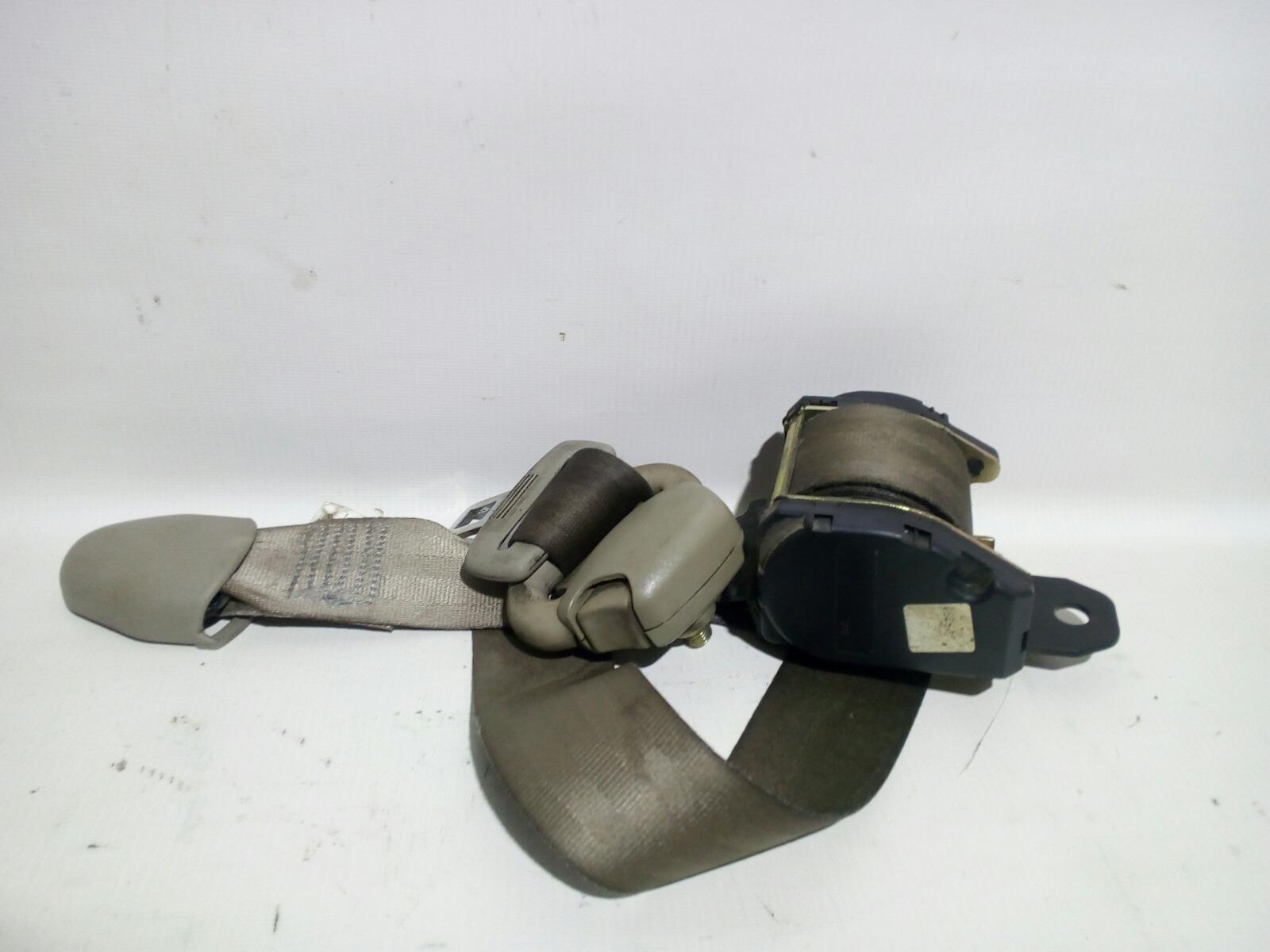 Ремень безопасности Chery Fora A21 SQR484F 2007 передний левый