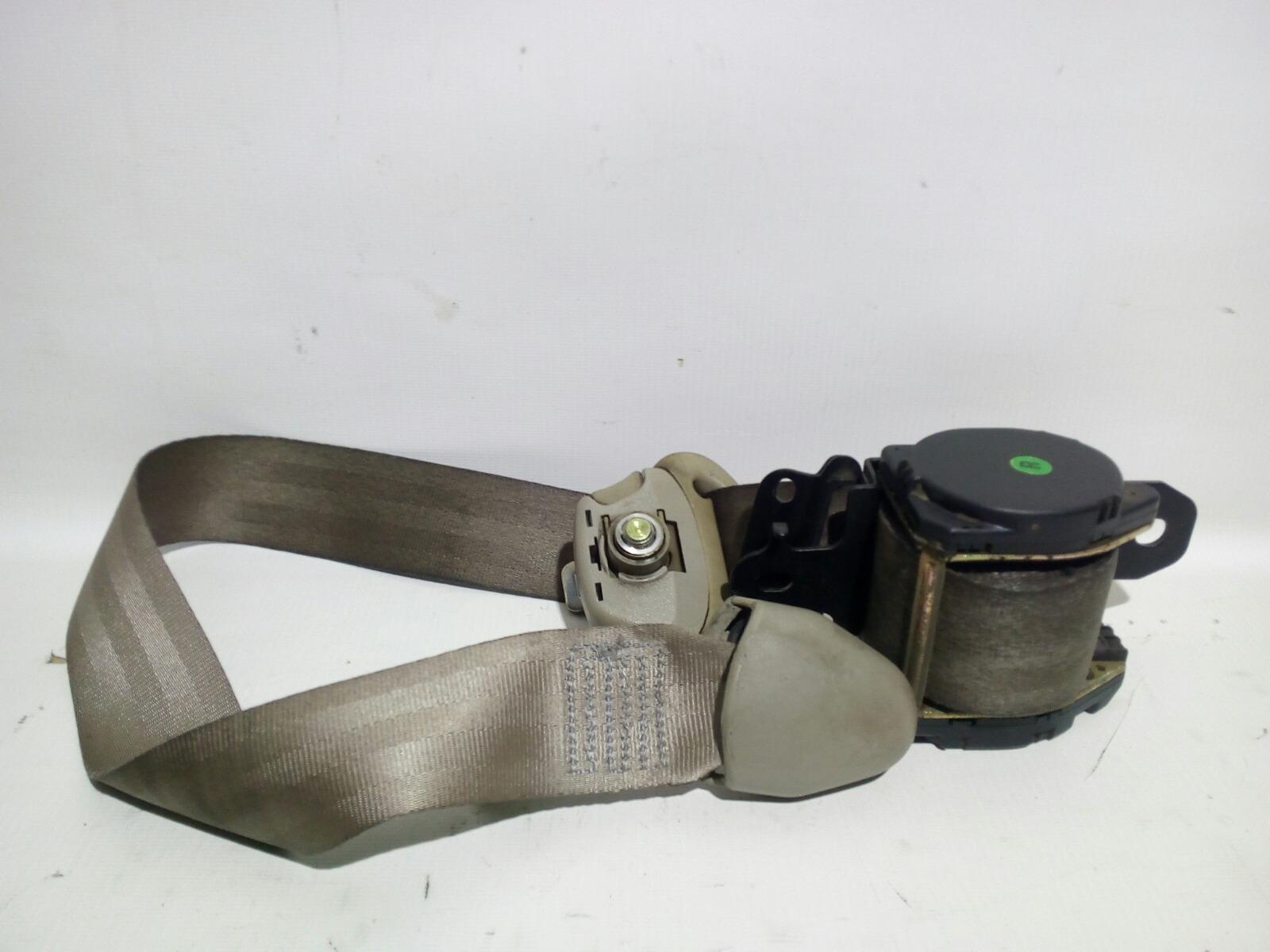 Ремень безопасности Chery Fora A21 SQR484F 2007 передний правый