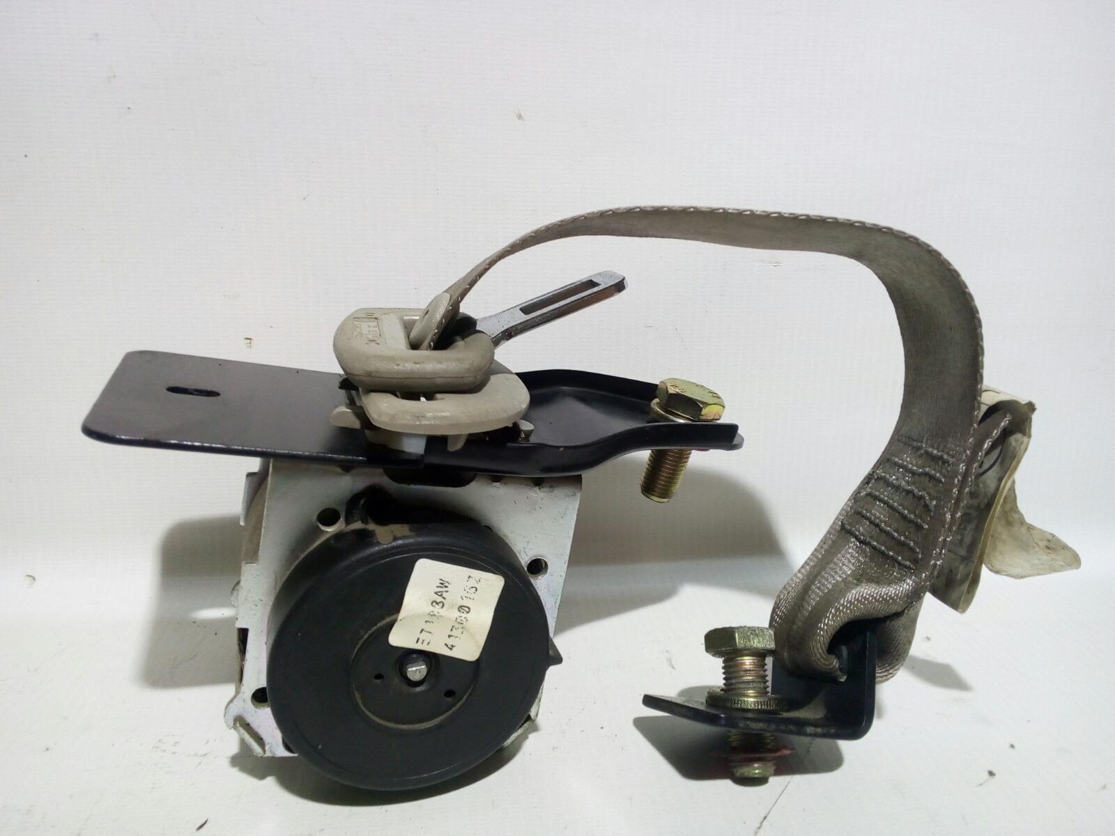 Ремень безопасности Chery Fora A21 SQR484F 2007 задний левый