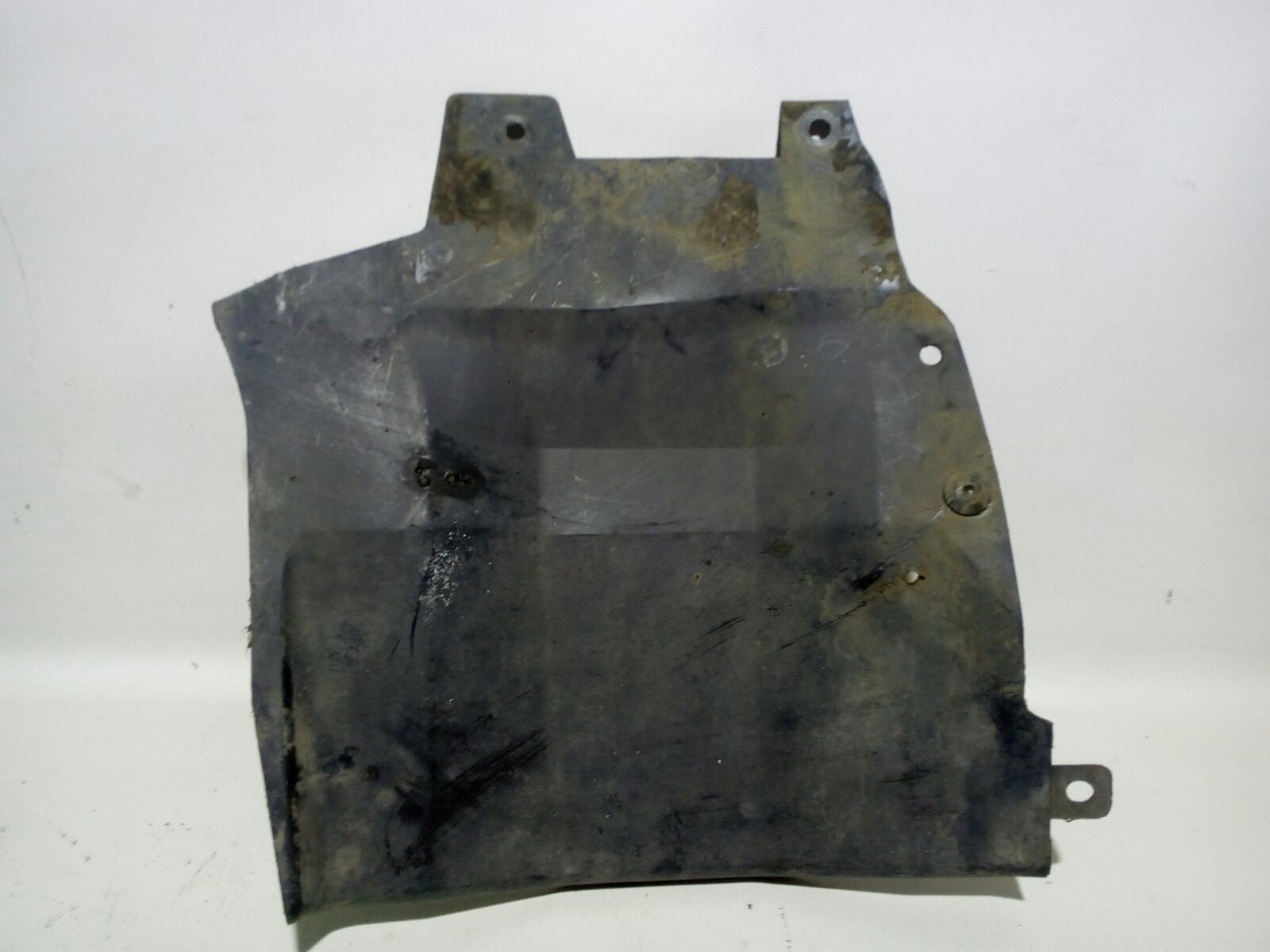 Защита двигателя Chery Fora A21 SQR484F 2007 передняя правая