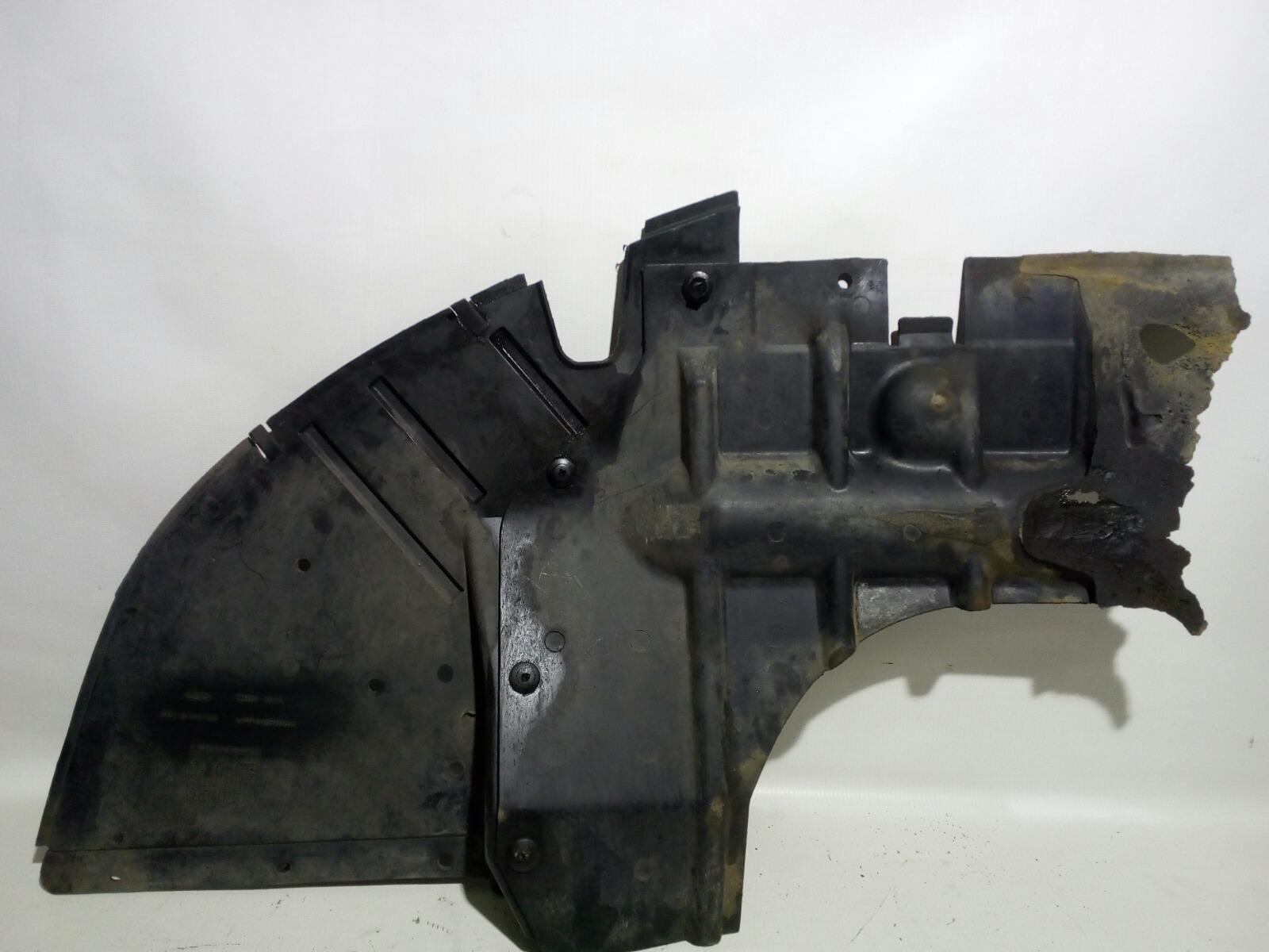 Защита бампера Chery Fora A21 SQR484F 2007 передняя правая