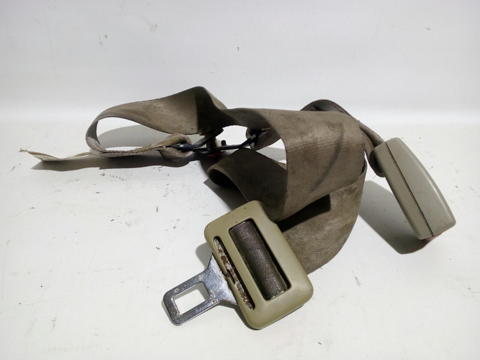 Ремень безопасности Chery Fora A21 SQR484F 2007 задний