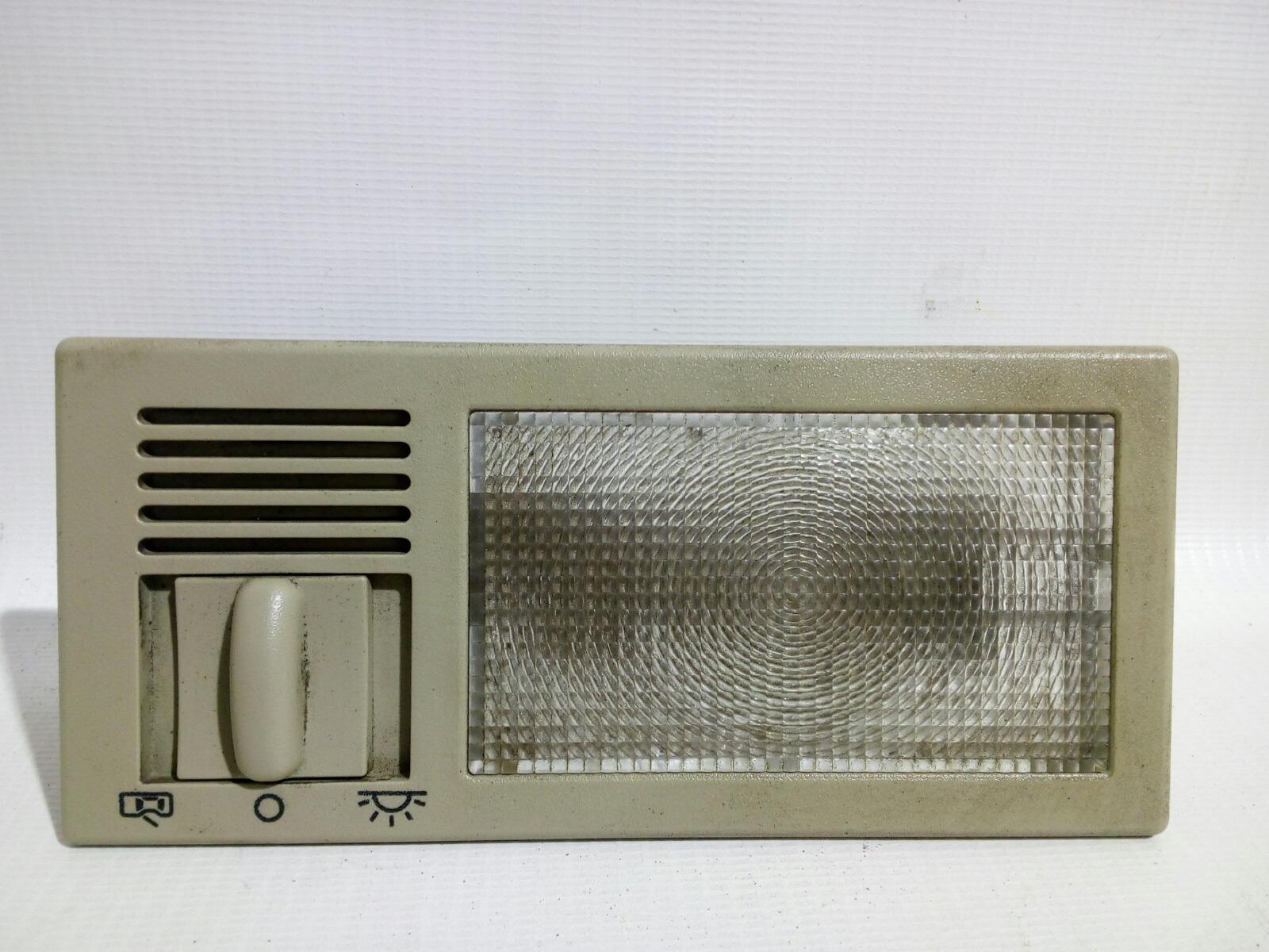 Светильник салона Chery Fora A21 SQR484F 2007 задний