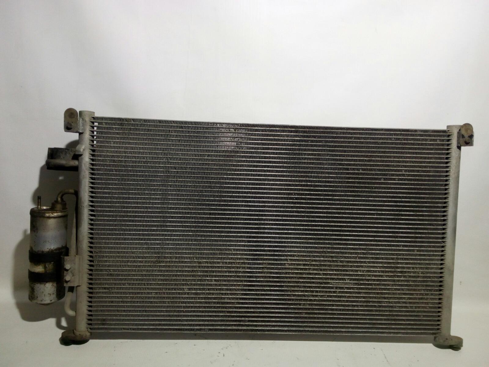 Радиатор кондиционера Chery Fora A21 SQR484F 2007