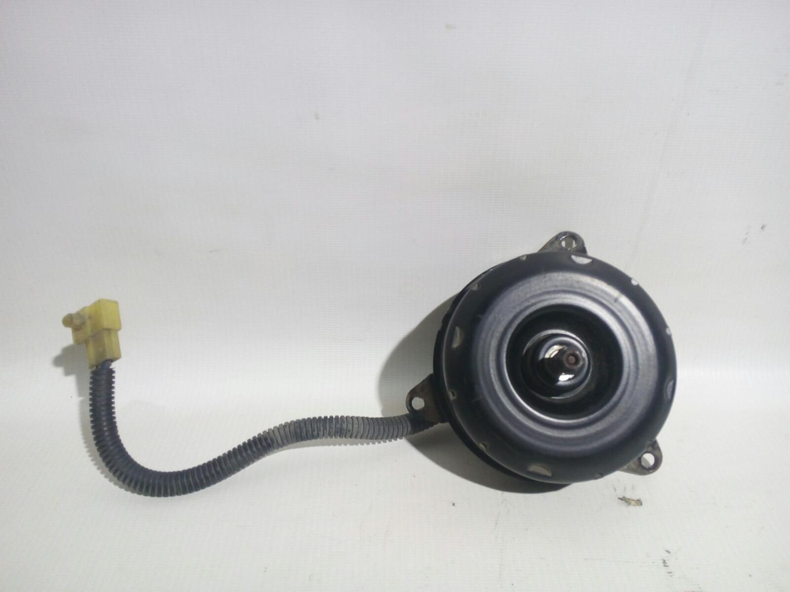Моторчик вентилятор радиатора охлаждения Daewoo Nexia KLETN F16D3 2012