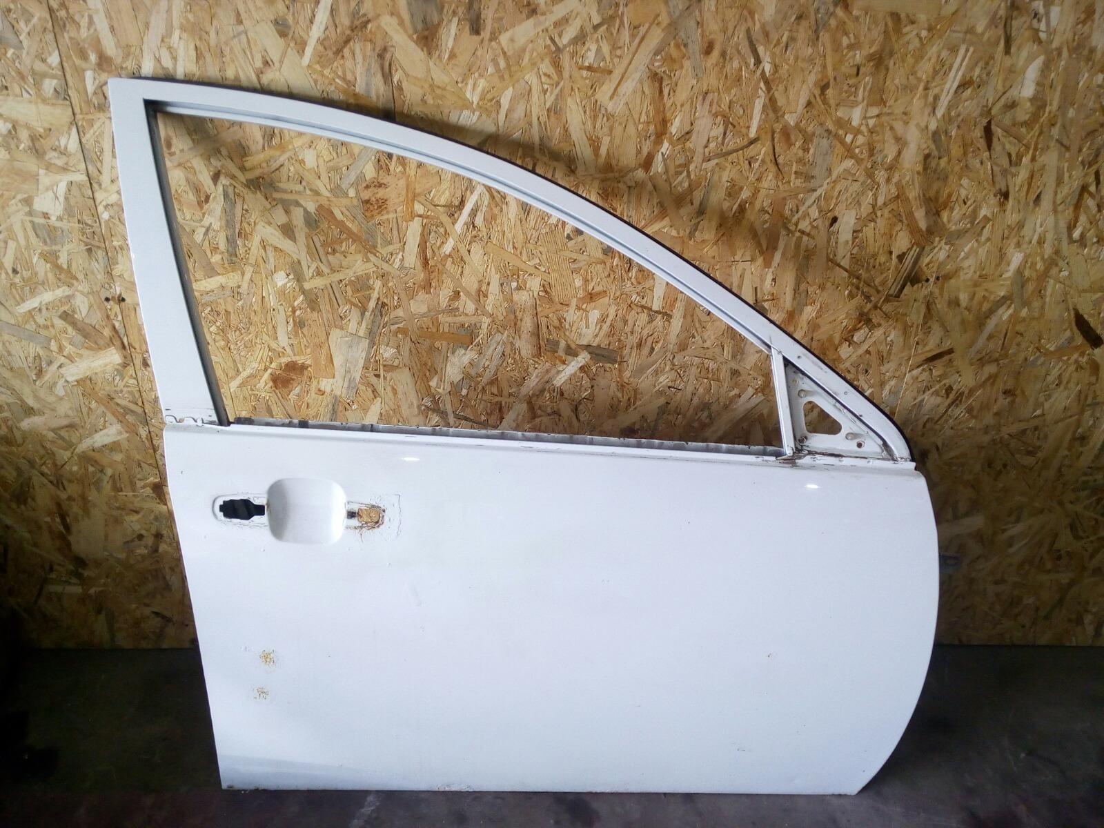 Дверь Chery Fora A21 SQR484F 2007 передняя правая