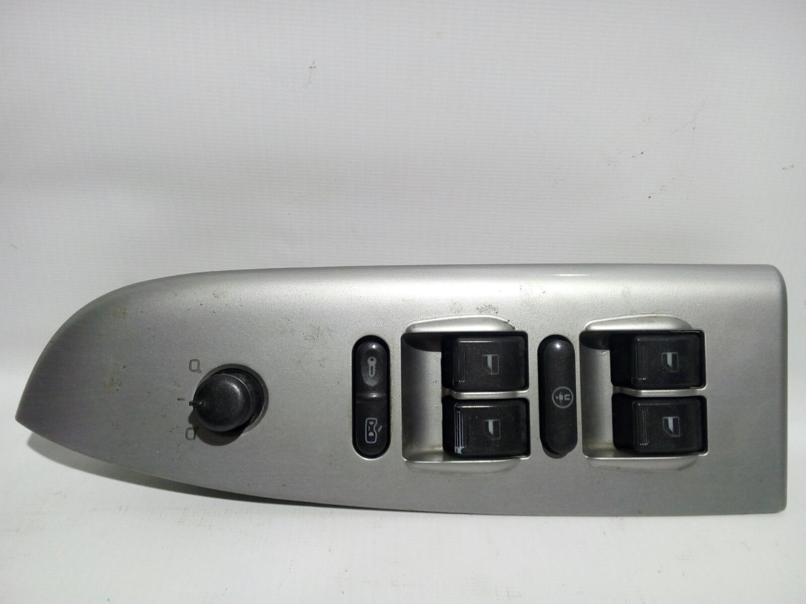 Блок управления стеклоподъемниками Chery Fora A21 SQR484F 2007 передний левый