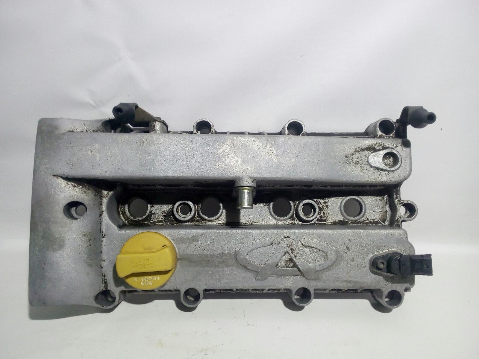 Крышка головки блока цилиндров Chery Fora A21 SQR484F 2007
