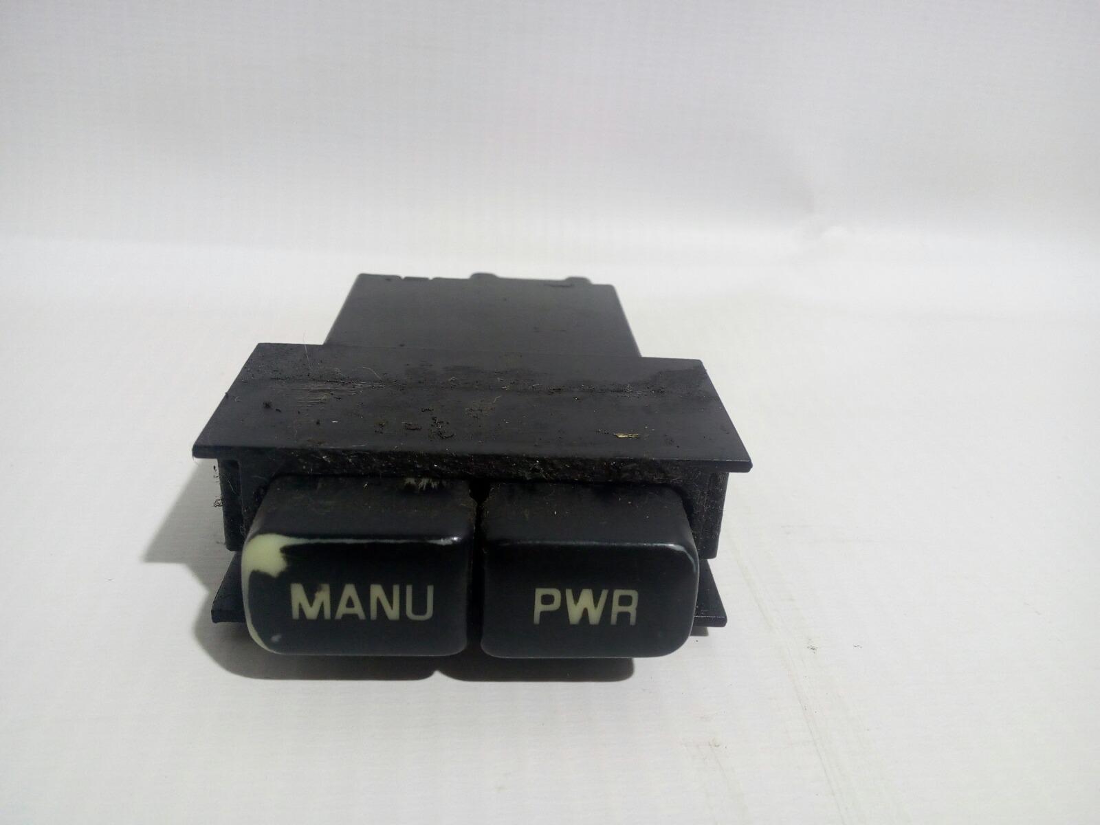 Кнопка Toyota Camry Prominet VZV32 4VZ-FE 1992