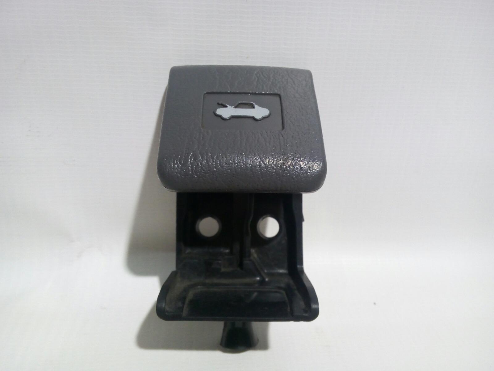 Ручка открывания капота Toyota Camry Prominet VZV32 4VZ-FE 1992