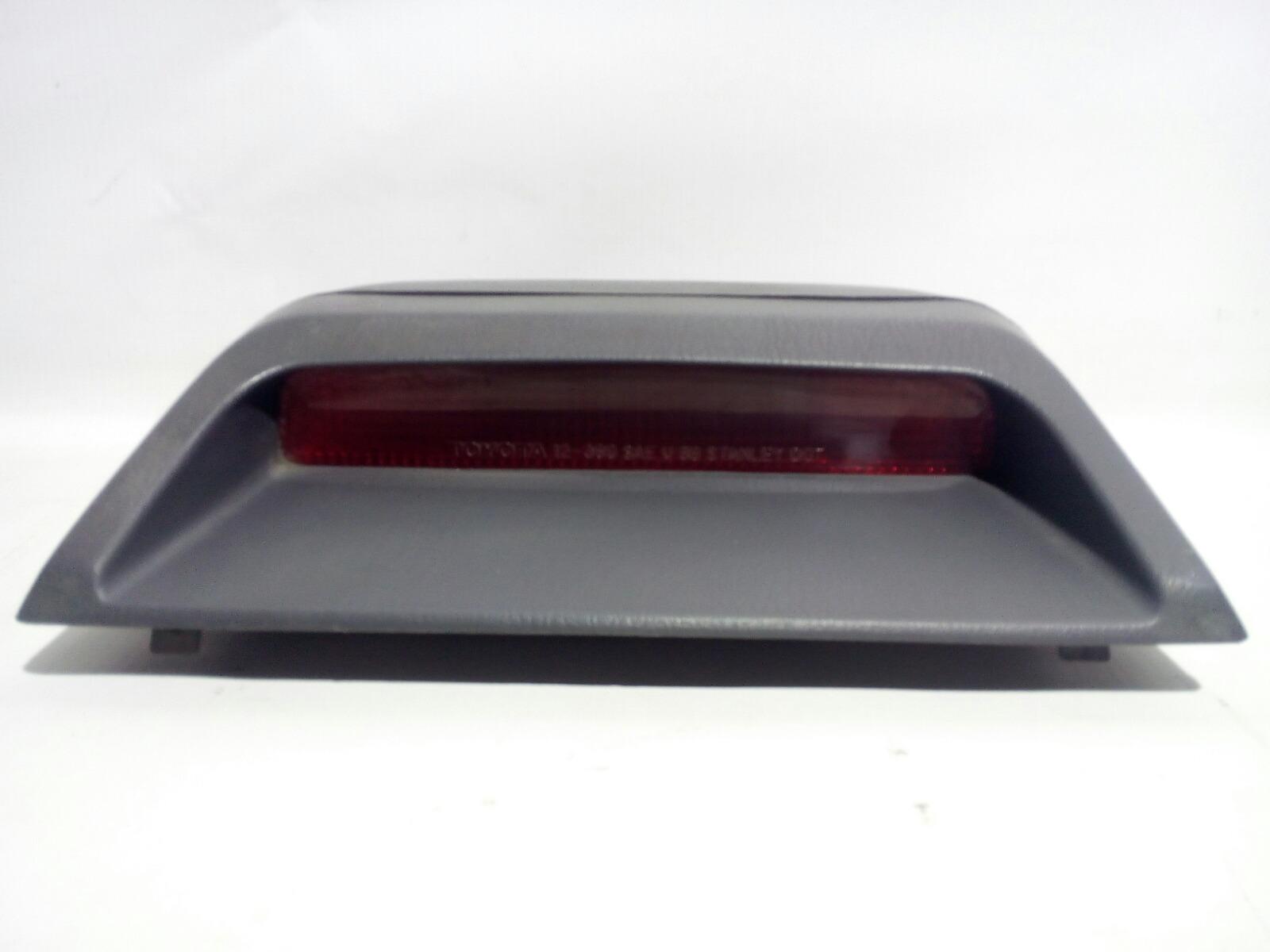 Повторитель стоп-сигнала Toyota Camry Prominet VZV32 4VZ-FE 1992 задний