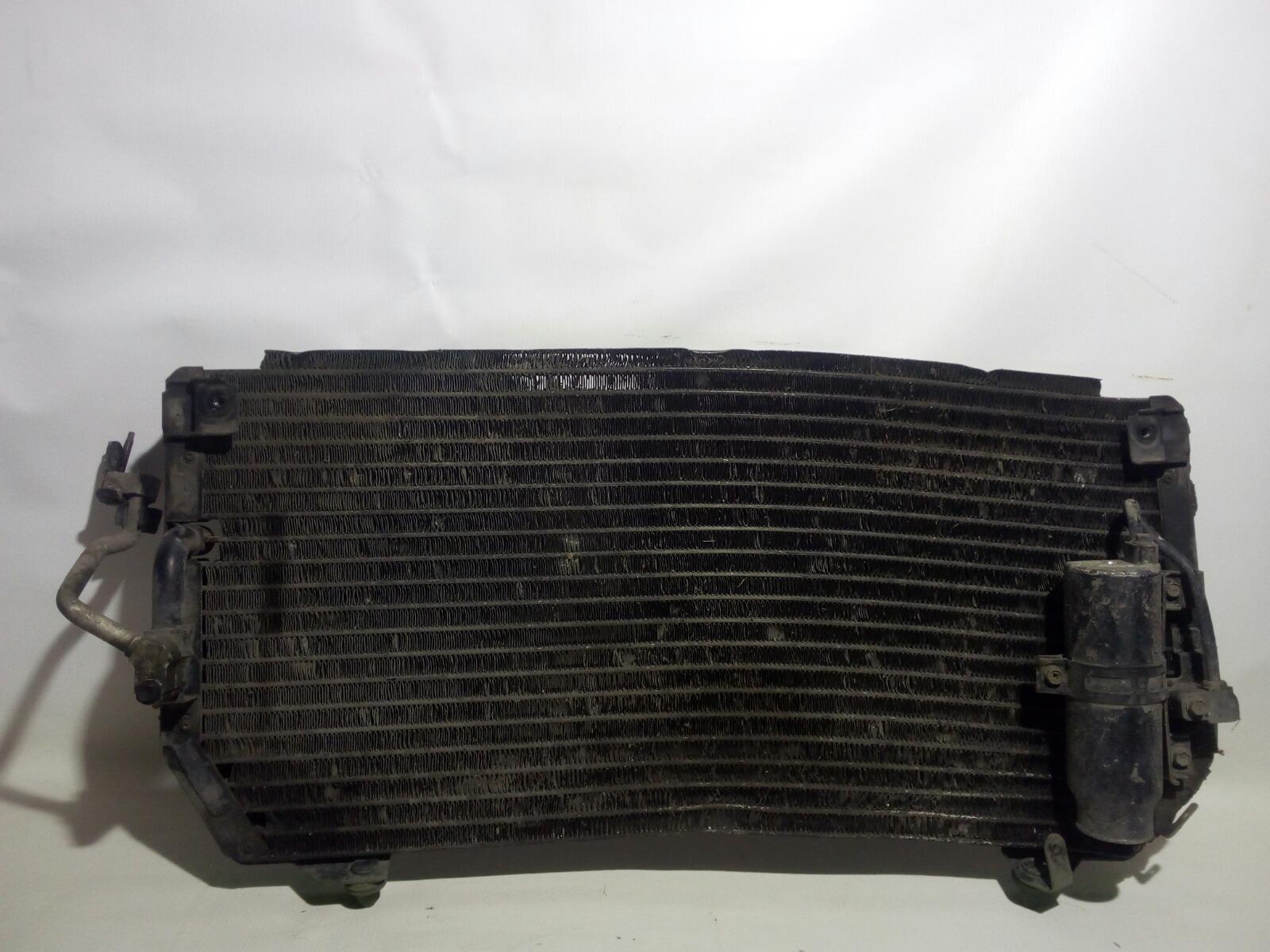Радиатор кондиционера Toyota Camry Prominet VZV32 4VZ-FE 1992