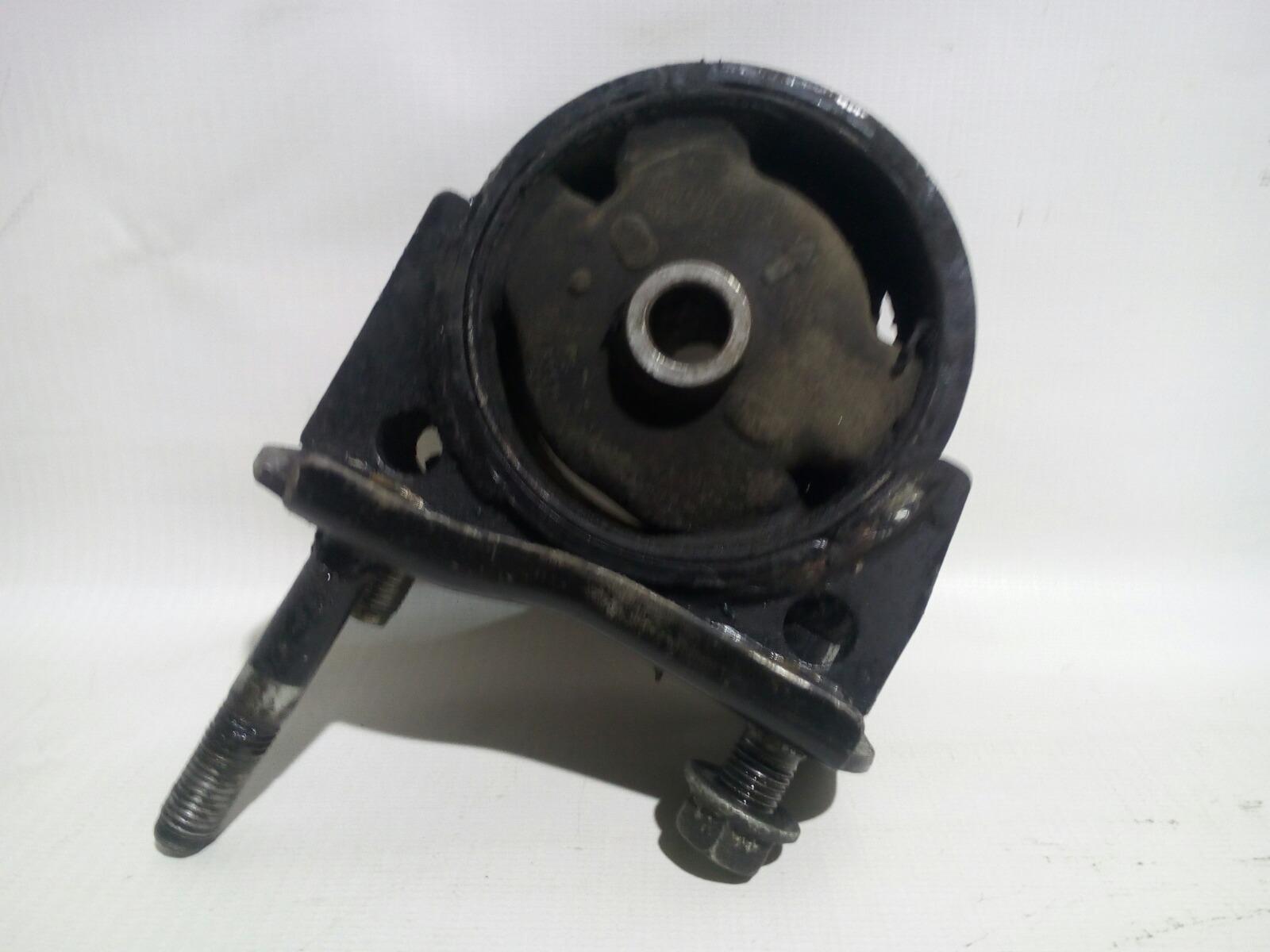Подушка двигателя Toyota Camry Prominet VZV32 4VZ-FE 1992 задняя