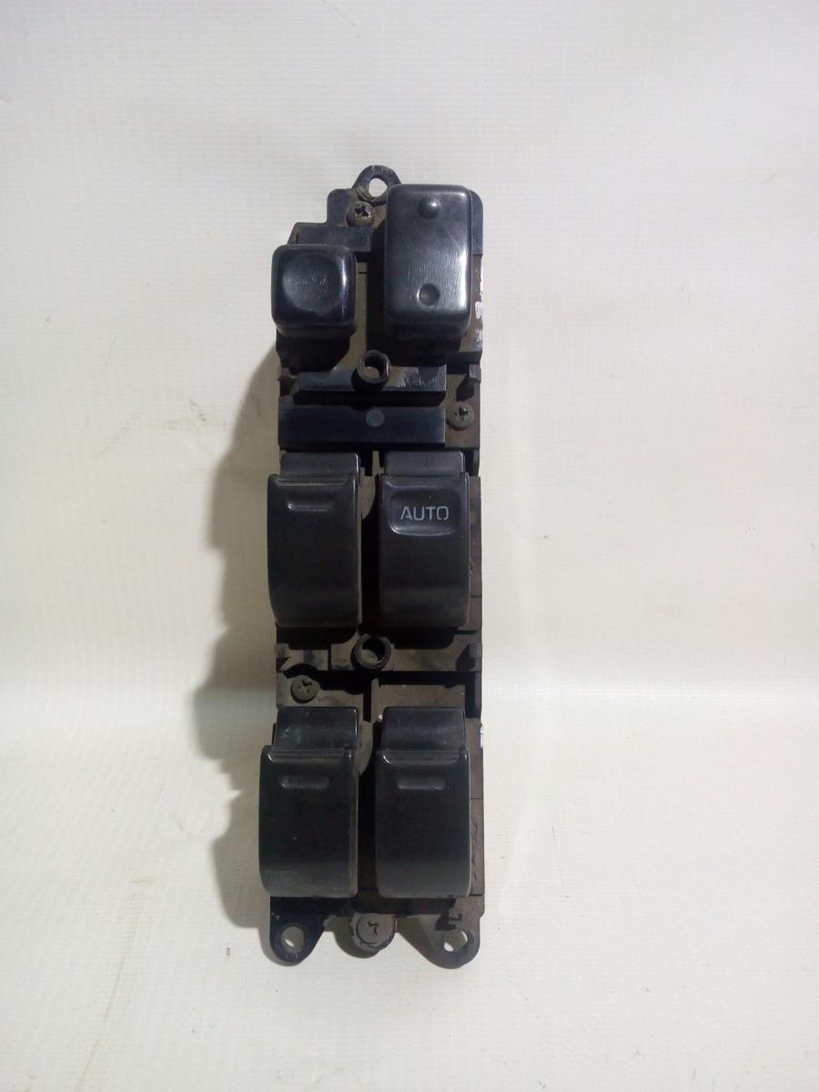 Блок управления стеклоподъемниками Toyota Camry Prominet VZV32 4VZ-FE 1992