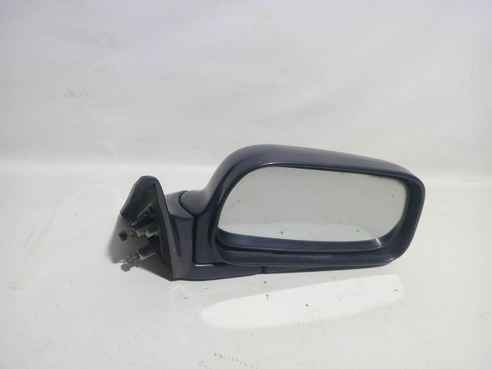 Зеркало заднего вида боковое Toyota Camry Prominet VZV32 4VZ-FE 1992 правое